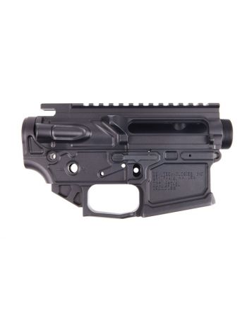 ZEV Technologies AR15 Billet Receiver Set
