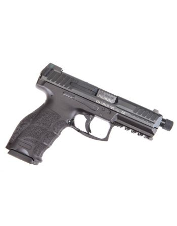 H&K VP9 Tactical 9mm 15Rd w/ Night Sights