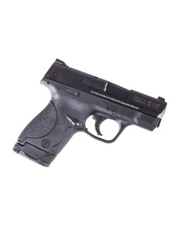 Smith & Wesson M&P Shield 9MM 7Rd with SF