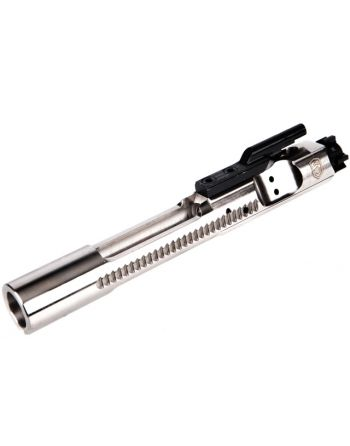 Phase 5 M16 Electroless Nickel Complete Bolt Carrier Group