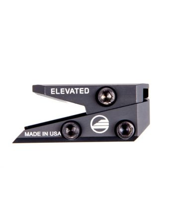 Elevated Technologies The Slide Mount - Trijicon MRO/Aimpoint Micro Red Dot