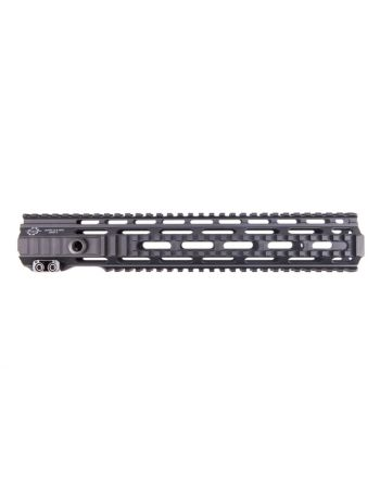 CMT Tactical UHPR MOD 3 HDX QUAD RAIL - 12.5