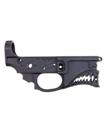 Sharps Bros Hellbreaker AR-15 Lower Receiver - Gen 2