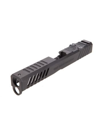 Grey Ghost Precision Glock 17 Slide V1 RMR