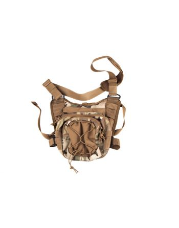 Tactical Tailor - Crossfire Concealed Carry Bag - MC/CB