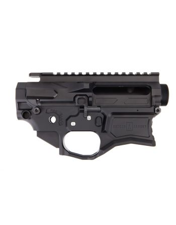 Ascend Armory AR-15 Matched Billet Receiver Set- 6061