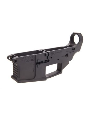 Lantac N15 RAVEN BILLET LOWER RECEIVER
