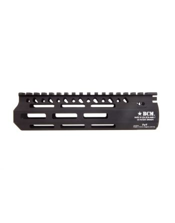 BCM Gunfighter AR-15 MCMR .223/5.56mm Rail (M-LOK compatible mounting slots) - 7