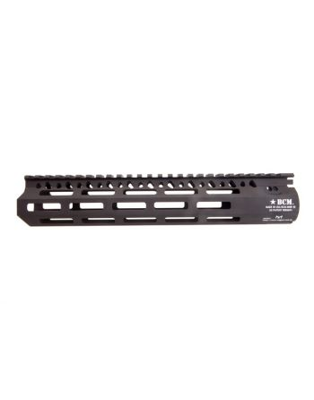 BCM Gunfighter AR-15 MCMR .223/5.56mm Rail (M-LOK compatible mounting slots) - 10
