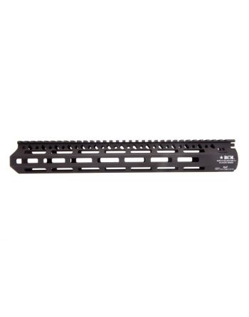 BCM Gunfighter AR-15 MCMR .223/5.56mm Rail (M-LOK compatible mounting slots) - 13