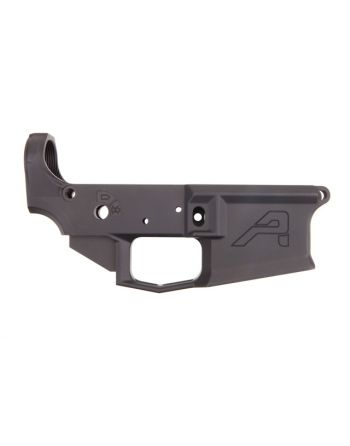 Aero Precision AR-15 M4E1 Stripped Lower Receiver - Black