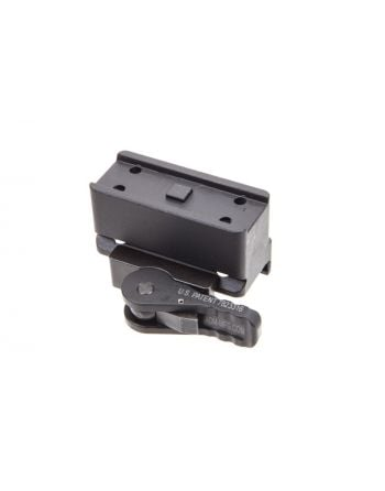 American Defense Aimpoint T1 Micro Mount 1 Piece - Absolute Co-Witness