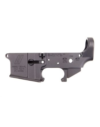 ZEV Technologies AR15 Forged Lower