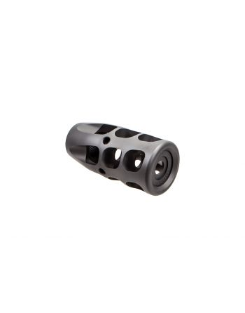Precision Armament - M41 Severe-Duty  Muzzle Brake .308/ 7.62mm - Stainless