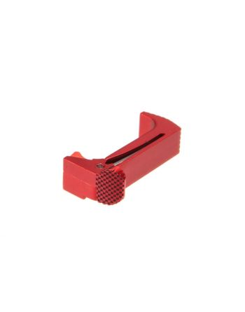 Rainier Arms MARS (Magazine Advanced Release System) for Glock Gen 4 & 5 Red