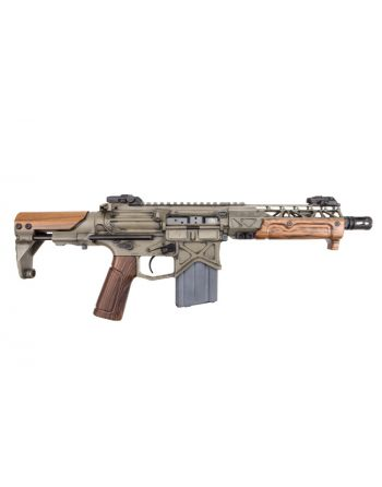 Battle Arms Development TANKER Rifle 300BLK PDW SBR - 7.5