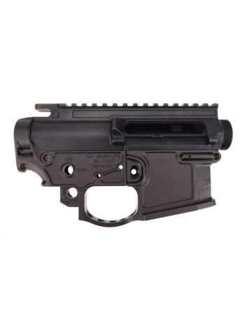 2A Armament AR-15 BALIOS LITE BILLET UPPER & LOWER RECEIVER SET - GEN 2