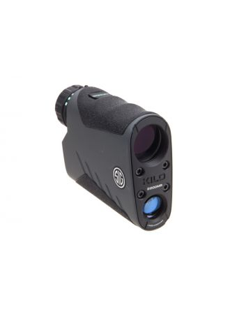 SIG SAUER KILO2200 Laser Range Finding Monocular 7x25mm w/ Milling Reticle