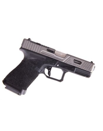 Agency Arms Tungsten Urban Combat Glock 19 G3 SS Barrel