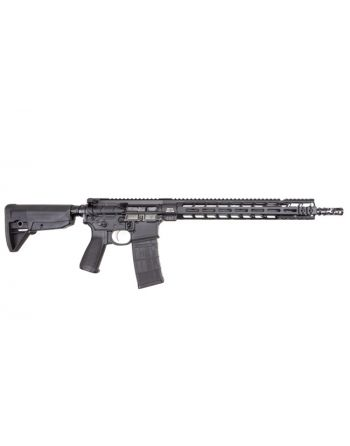 "Primary Weapons Systems MK116 MOD 2-M Rifle, 16.1"" Barrel 15"" M-LOK Rail with PIC-LOK Technology .223 Wylde"