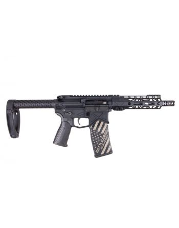 Battle Arms Development 300BLK BAD556-LW Sabertube-Tailhook PISTOL - 7.5
