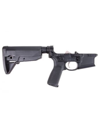 Primary Weapons Systems MK1, MOD 2-M Complete Lower Receiver