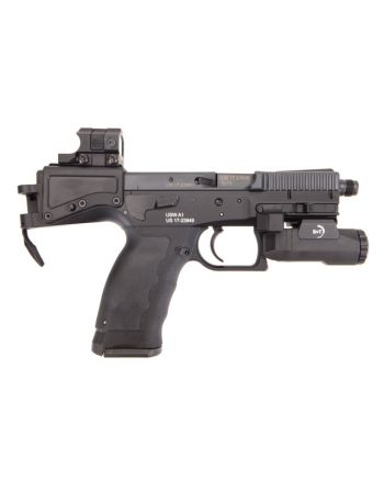 B&T Universal Service Weapon USW-A1 - 9MM Pistol