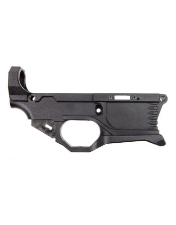 Polymer80 RL556v3 AR15 80% Lower Receiver Kit - Black