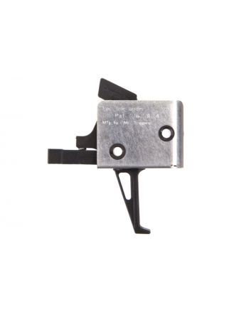 CMC Trigger Single Stage Competition Match Grade 3 Gun (2.5 LBS) - Flat
