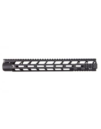 Bootleg AR-15 PicLok Handguard With KMR Mounting Hardware - 15