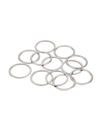 Vella Industries .625 Gas Block Shims Pack of 12