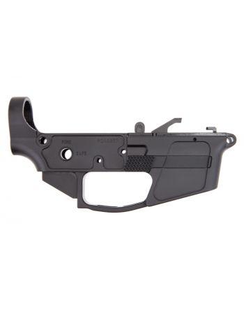Primary Weapons Systems 9MM PCC Stripped Lower Receiver