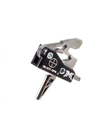 JMT Black Ops Straight Single Stage Drop In Trigger W/ Anti-Rotation Pins