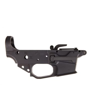 Quarter Circle 10 AR-15 Glock Small Frame Lower Receiver