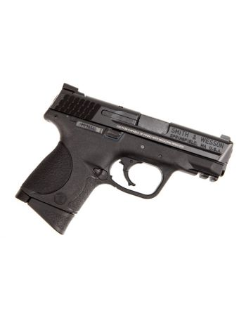 Smith & Wesson M&P COMPACT 3.5