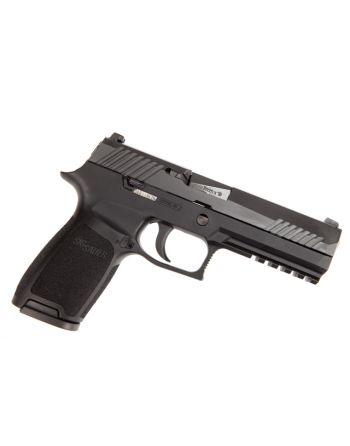 SIG SAUER P320 Full Size 9mm 17 RD Contrast Sights