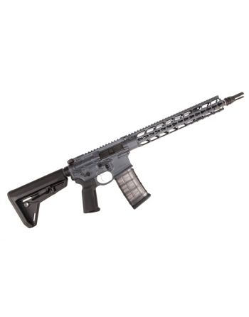 Agency Arms AR-15 Classified Rifle