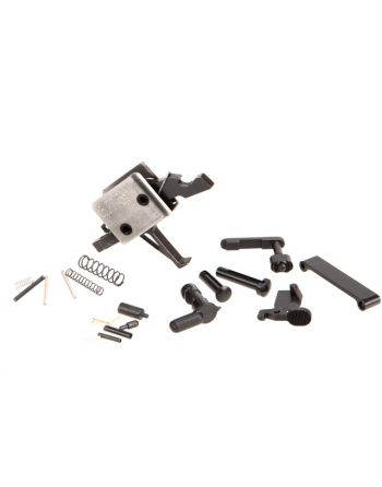 CMC Trigger Single Stage Flat 3.5lbs  with Lower Parts Kit