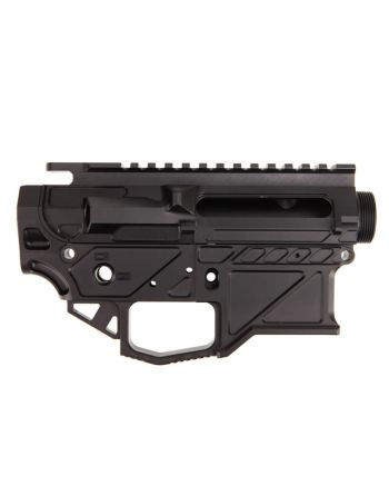 "ATX Armory ""Billet 40"" AR15 Receiver Set"