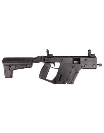 Kriss Vector SBR Gen. 2: Short Barrel Rifle / Semi. / 5.5