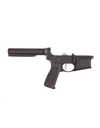 BCM Lower Group No Stock AR15