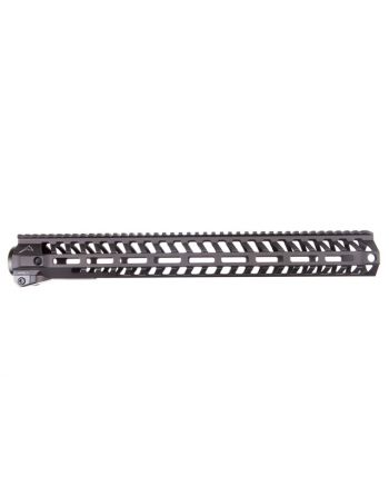 Rainier Arms AR-10 SWITCH M-LOK .308 Rail 17