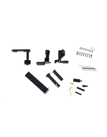 CMC TRIGGER AR15 LPK WITHOUT GRIP/FIRE CONTROL