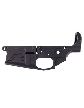 Aero Precision M5 (.308/7.62) Stripped Lower Receiver - Black