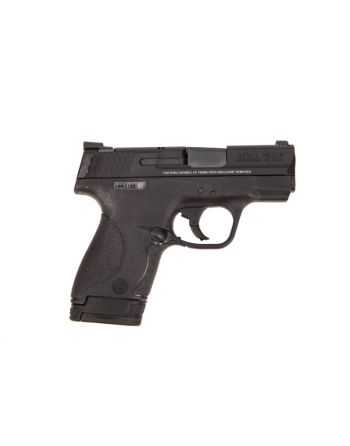 Smith & Wesson M&P Shield 9MM 7Rd NO SF NIGHT SIGHTS