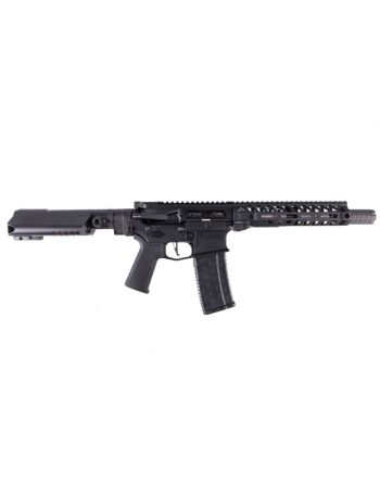 Rainier Arms Ultramatch PDW Pistol-8.5