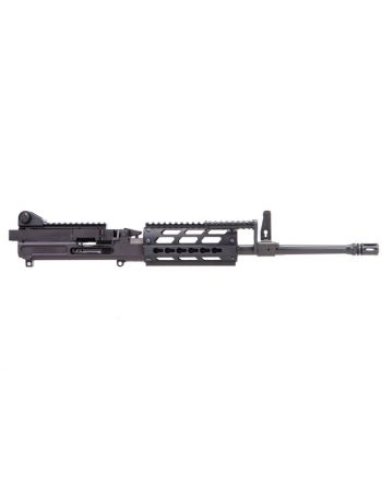 Fightlite AR-15 BELT AND MAG FEED UPPER RECEIVER ASSEMBLY