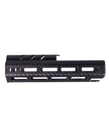 "Lancer Systems Sig MPX- 8"" Replacement Handguard M-LOK"