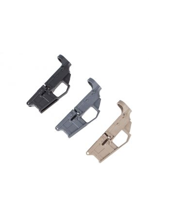 JMT Gen 2 Polymer 80% AR15 Lower Receiver & Jig