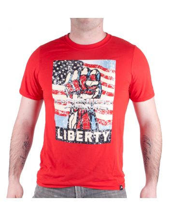 Rainier Arms Liberty Shirt